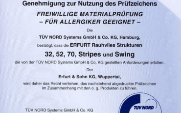 TUEV-Zertifikat-RV