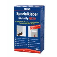 Клей Pufas Security GK10  1 кг